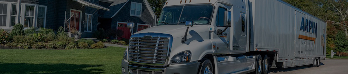 Nassau County Movers